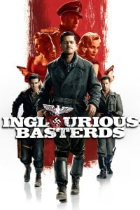 """Poster for the movie """"Inglourious Basterds"""""""