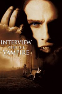 """Poster for the movie """"Interview with the Vampire"""""""