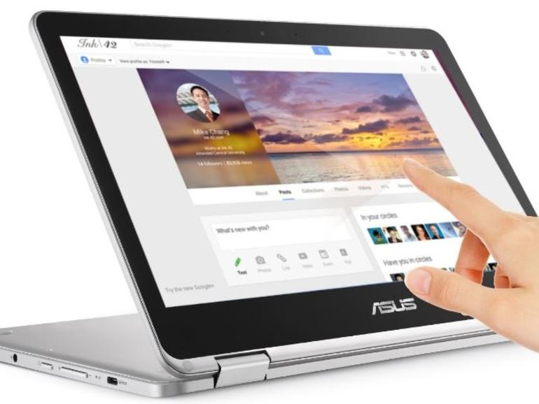 ASUS Chromebook Flip C302: A Must-have Gadget in 2017