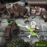 The Walking Dead: No Man's Land: Great Mobile Game for TWD Fans