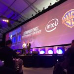 Intel and Warner Bros. Team Up for Future Tech in Self-Driving Cars