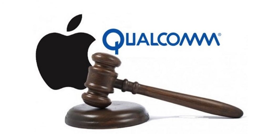 Qualcomm to Ban iPhone X Used by Both AT&T and T-Mobile
