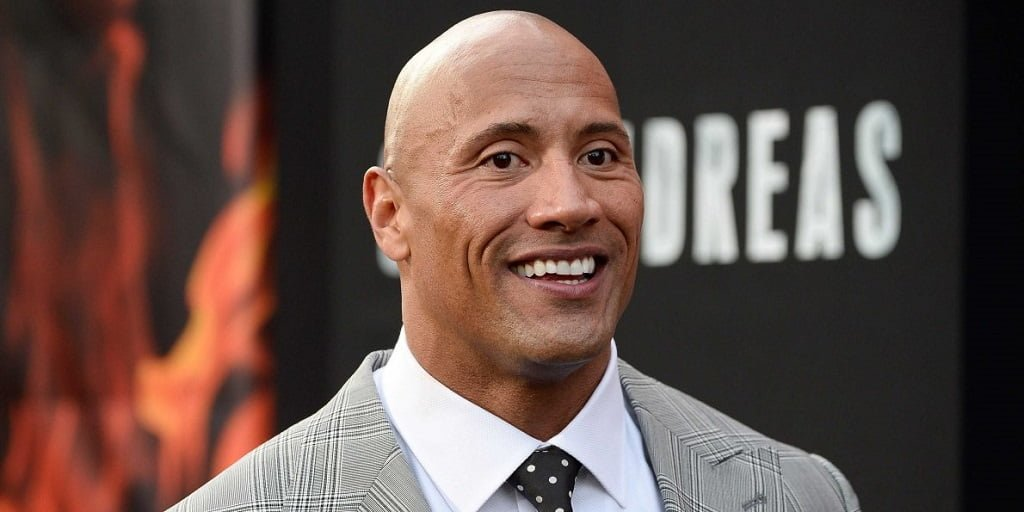 Dwayne Johnson, Next Star on the List for Hollywood Walk of Fame