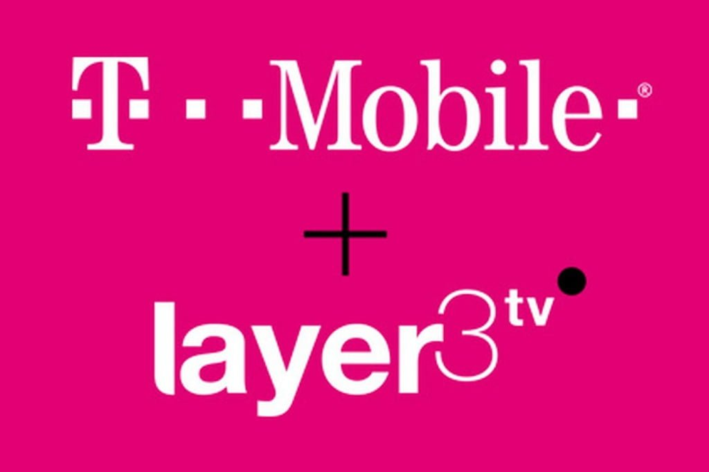 T-Mobile to Enhance Bandwidth With Layer 3 TV