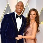 The Rock Expecting 2nd Daughter With Girlfriend