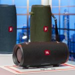 Bigger and Better: JBL by HARMAN Unveiled JBL Xtreme 2