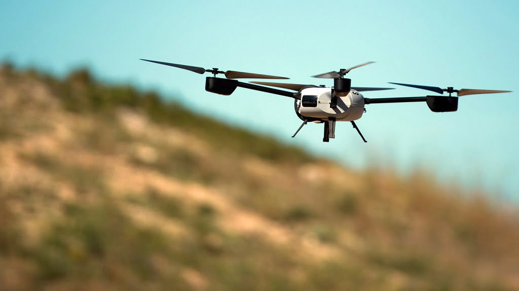 Drunk Droning Banned: New DUI in New Jersey