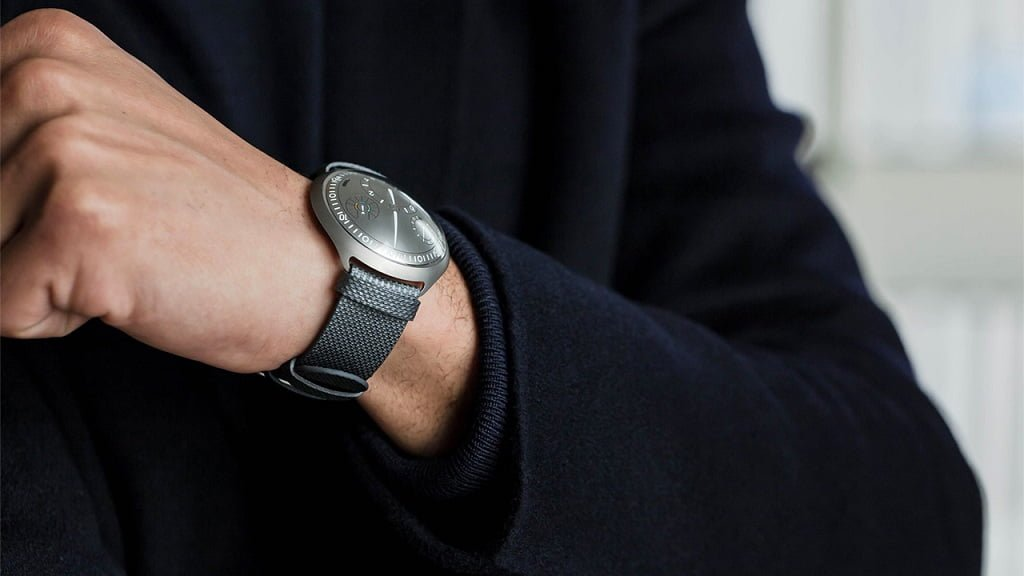 Ressence Type 2 e-Crown Concept Hybrid Watch Unveiled