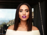 Ayesha Curry Debuts New Blond Hair In Her Latest Instagram Share