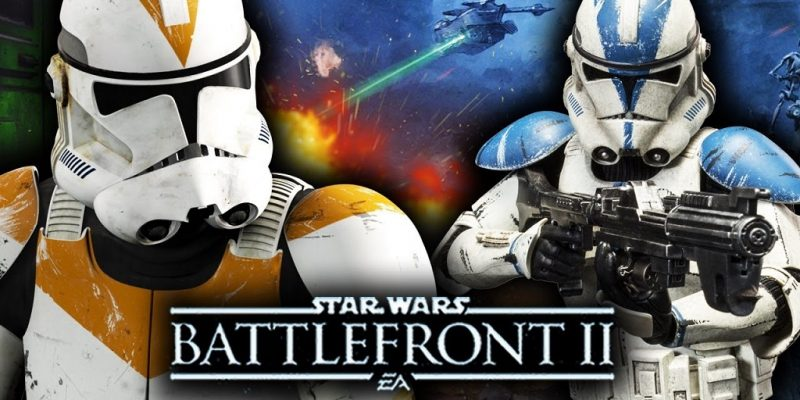 """EA Adds a New Patch to Address """"Star Wars Battlefront II"""" Issues"""