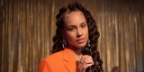 See Alicia Keys In A New Way With New Album