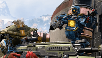 Apex Legends – One Of The Best Battlefield Games