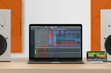 FL Studio 20 now available for Mac OS