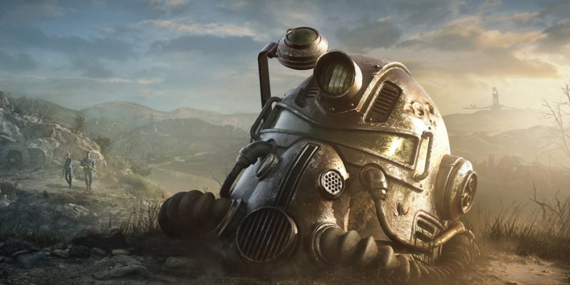 Fallout 76 Game Review