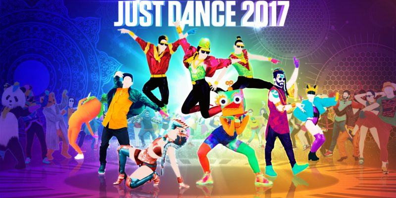 Just Dance Comes Back With More Exciting Dance Modes in 2017