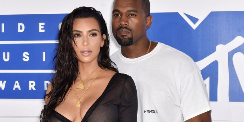 Kim Kardashian And Kanye West Find Surrogate For Third Baby
