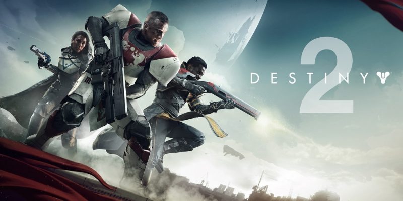 Most Beautiful Shooters On PC: Destiny 2 Review
