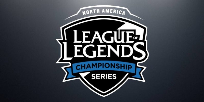 """North America's """"League of Legends"""" Championship Roster Is Here"""