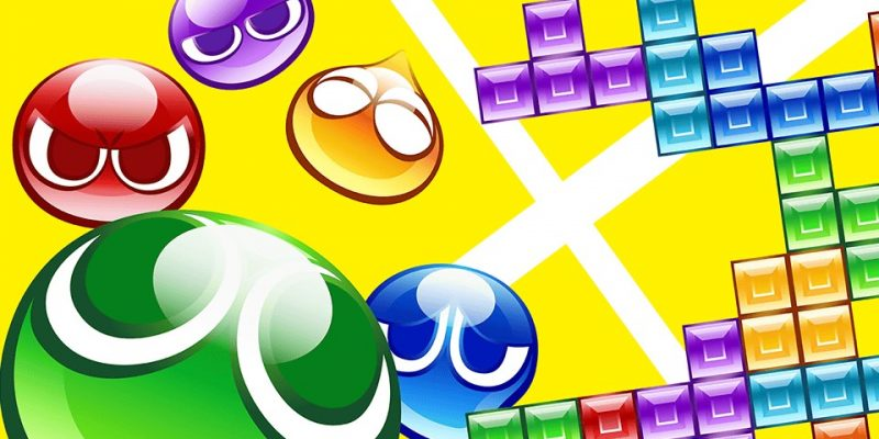 Puyo Puyo Tetris to be Released for Nintendo Switch and PS4