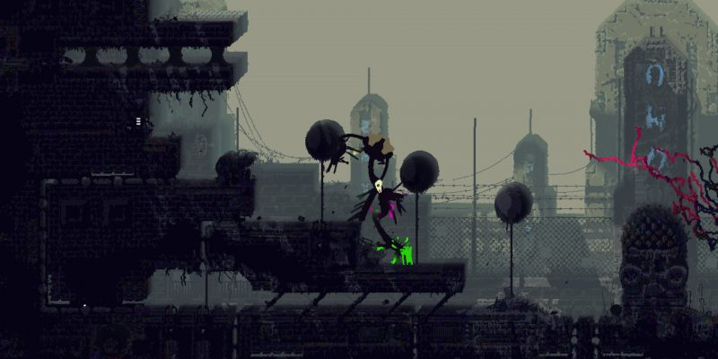 Rain World Video Game for Players Hungry for Challenge