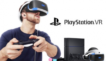 Sony's PS4 And PS VR Prices Reduced For The Holidays