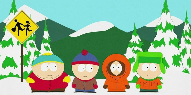 South Park: Time to get cereal review