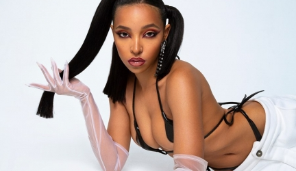 Tinashe Twerks Her Way Into Her 27th Birthday & Announces HER TOUR