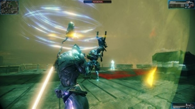 Warframe Game Review