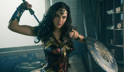 Wonder Woman Passes Harry Potter Finale To Become Third-biggest Warner Bros. Hit