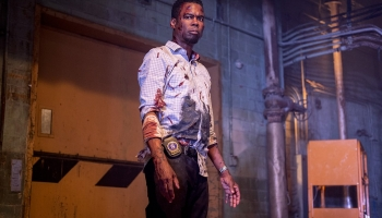 Chris Rock Revives The Saw Franchise With New Film Titled Spiral