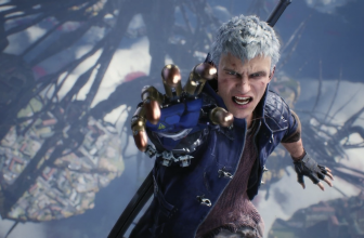 Devil May Cry 5 – Breathtaking Gaming Experience