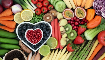 Different Types of Healthy Eats You Should Try During Quarantine