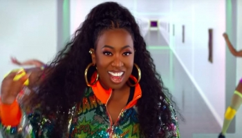 Missy Elliot Gets Off In New Video 'Cool Off'