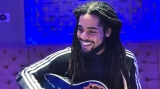 Nothing But Good Vibes for Skip Marley's Debut E.P. 'Higher Place'