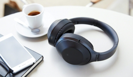 Sony's Latest Wireless and Functional Headphones MDR 1000x