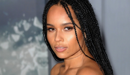 Zoe Kravitz Confirms She Dated Drake 'for A Minute'